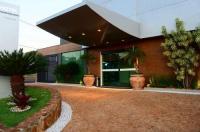 Araraquara Othon Suites Image