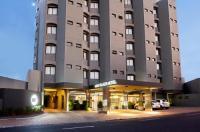 Max Plaza Hotel Image