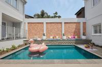 Adina Apartment Hotel Sydney Chippendale Image