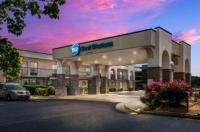 Best Western Aquia/Quantico Inn Image