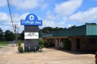 College Inn Image