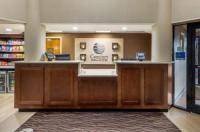 Comfort Inn & Suites Chattanooga Image