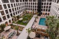 Doubletree Hotel San Antonio Airport Ima