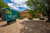 Quality Inn Woodland Image