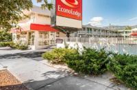 Econo Lodge Downtown Colorado Springs Image