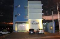 Santa Felicidade Hotel Image