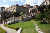 Hotel Castillo de Santa Cecilia Image