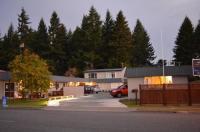 ASURE Amber Court Motel Image