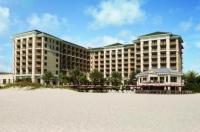 Sandpearl Resort Image