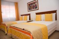 Hotel Camba Image