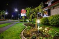 BKs Palm Court Motor Lodge Image