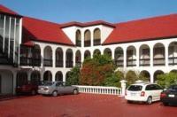 Alcala Motor Lodge Image