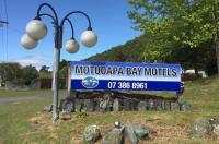 Motuoapa Bay Motel Image