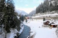 Chalet am Arlberg Image