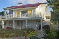 Villa Parel aan Zee Image