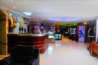 Tulip Inn Hotel Apartments Ajman Image