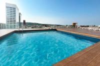 Expo Hotel Barcelona Image