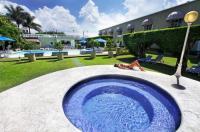 Villablanca Garden Beach Hotel Image