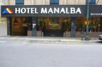 Hotel Manalba Image