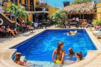 Hostel Nirvana Taganga Image