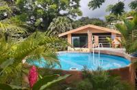 Encantada Guest House Image
