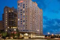Hilton Garden Inn Charlotte Uptown Image