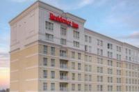 Residence Inn Uptown Charlotte Image