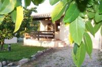 Casas Rurales Fuente Del Aliso Image