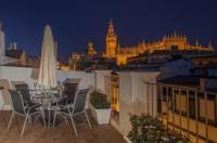 Luxury Apartments Seville Center Image