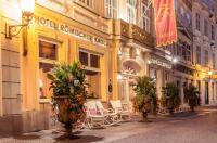 BEST WESTERN PREMIER Schlosshotel Roemischer Kaiser Image