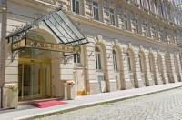 Hotel Kaiserhof Wien Image