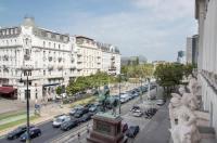 Best Western Hotel-Pension Arenberg Image
