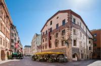 Best Western Plus Hotel Goldener Adler Image