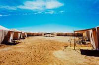 Erg Chegaga Torza Camp Image