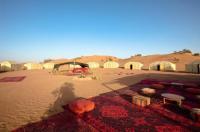 Erg Lihoudi Camp Image