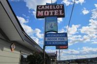Camelot Court Motel Image