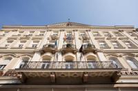 Pannonia Hotel Image