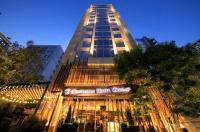Centurion Hotel Grand Akasaka Image