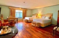 Hotel Portal Del Angel Image