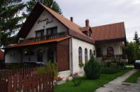 Horváth Kert Vendégház Image