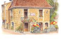Hôtel Auberge de La Nauze Image