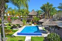 La Aldea Hotel & Spa Image