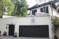 Namoa Hostel Vila Madalena Image
