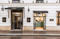Hôtel Mathis Elysées Image