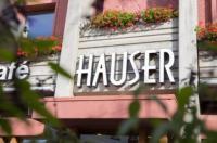 Hauser Swiss Quality Hotel Image