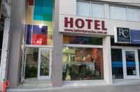Hotel La Fontana Image