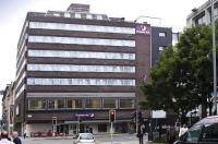Premier Inn Glasgow City Centre - Argyle Street Image