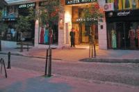 Antik Hotel Istanbul Image