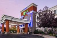 Holiday Inn Express Hotel & Suites Evanston Image