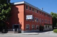 Hotel Almtalerhof Image
